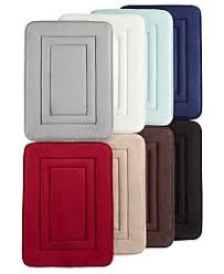 Bathroom Rugs And Mats Bath Rugs And Mats Macy S