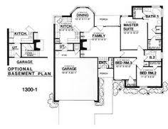 this average 1200 square foot house plan for the late 50s and