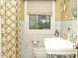 bathroom window coverings ideas window treatment ideas for small bathroom window easywash club