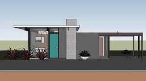 eichler rendering of casita youtube