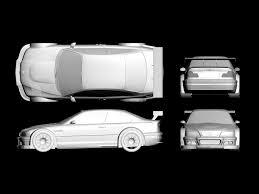 Bmw M3 Gtr - bmw m3 gtr e46 smcars net car blueprints forum