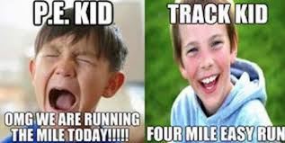 Running Memes - running memes p e turned runner life thanks breuana facebook