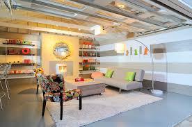 Blog Behind A Garage Door A Family Fun Room - Garage into family room