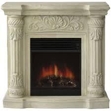gettington coronado electric fireplace