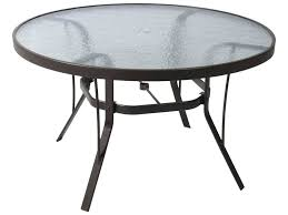 Patio Glass Table 40 Glass Top Patio Table Table Ideas