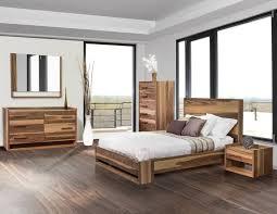 mobilier chambre contemporain chambre a coucher en bois massif moderne mzaol com