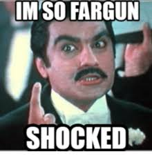 Shocked Meme - ims fargun shocked im shocked meme on me me