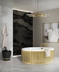 Marble Bathroom Designs by How To Achieve Luxury With Marble Bathroom Designs