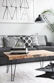 Wohnzimmer Skandinavisch Luxus Wohnzimmer Ideen Für Eine Skandinavische Innenausstattung