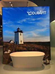stylish sensible new duravit bathroom furniture