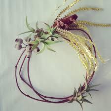 Australian Christmas Australian Native Wreath Dallape Chant Pinterest Wreaths