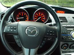2010 mazda3 grand touring review