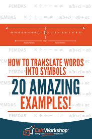 best 20 translating algebraic expressions ideas on pinterest