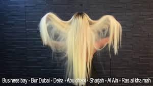 Boheme Hair Extensions by Tape Hair Extension By Karkafi Hair Youtube