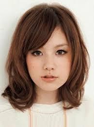 medium length hairstyles for heavy set best 25 medium asian hairstyles ideas on pinterest long asian