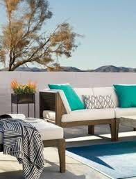 Cb2 Patio Furniture by Cb2 Patio Furniture Casbah Outdoor Sectional Cb2 Patio