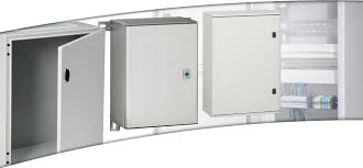 Fibreglass Cabinets Wall Mounted Grp Enclosures