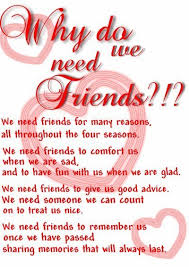 friend s to remember
