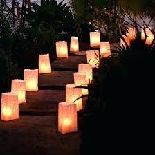 Outdoor Light Decorations Outside Lights Ideas Outdoor Lighting Ideas Easy Decorations