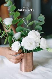 Vase To Vase Florist 8 Beautiful Diy Vases White Flower Arrangements Flower