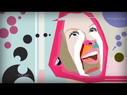 tutorial wpap lewat photoshop mempraktekkan cara membuat tehnik dasar bikin wpap wedha s pop art