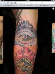16 best trippy world tattoos images on pinterest architecture