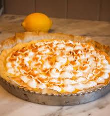 cuisine tarte au citron tarte au citron meringuée légère comment j ai changé de vie