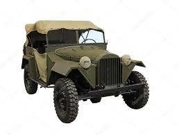 vintage jeep classic army jeep u2014 stock photo spopov 23357096