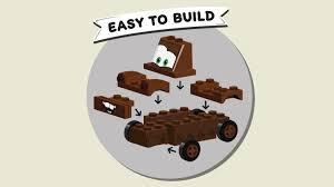 car junkyard malaysia 10733 mater u0027s junkyard lego juniors products lego com us