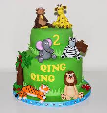 jungle theme cake temptations jungle theme cake