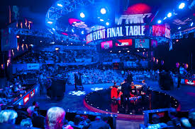 2017 world series of poker final table world series of poker 2017 season lucky nugget blog