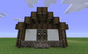 the art of architecture minecraft house designs sample