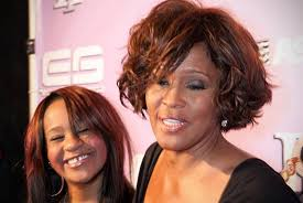 Whitney Houston Daughter Found In Bathtub Whitney Apparently Drowned In Bath Ny Daily News
