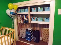 how to decorate nursery closet organizer ideas decoration u0026 furniture
