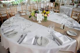 rustic wedding centerpieces for round tables wedding