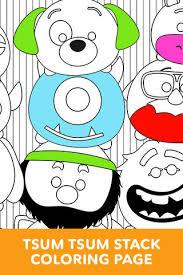 coloring games disney lol