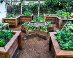 Houzz Garden Ideas Astounding Raised Vegetable Garden Ideas Innovative Ideas Houzz