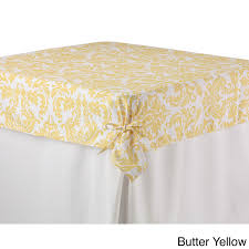 Plastic Fitted Tablecloths Macel U0026 Company Printed Fitted Tablecloth Topper Walmart Com