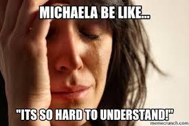 Michaela Meme - 6