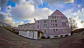 funeral homes in cleveland ohio house of wills cleveland ohio abandoned places