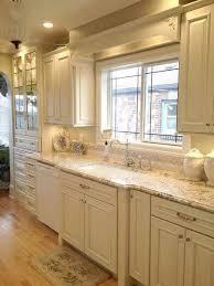 cream kitchen designs extraordinary cream kitchen cabinets cool kitchen design ideas