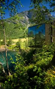 Juvet Landscape Hotel The Juvet Landscape Hotel In Norway Homeli