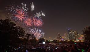 new years events in houston elite fireworks houston fireworks