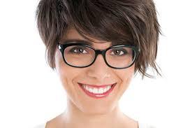 Frisuren Mittellange Haar Brille by Welche Brille Passt Zu Meinen Haaren Finden Sie Es Heraus