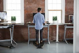 Leaning Chair Standing Desk by 4 Pro Tips To Get The Most From Your Standing Desk Focal Upright