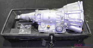 holden vz hsv 4l65e automatic transmission gearbox nos ls1 ls2 vy vz