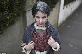 esther purim costume orthodox children don elaborate costumes to enjoy purim