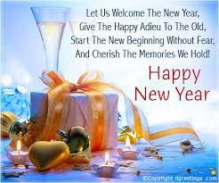 new years greeting card send happy new year messages dgreetings