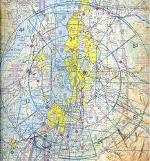 Seattle Map by Maps Seattle Artcc