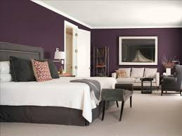 grey color for bedroom